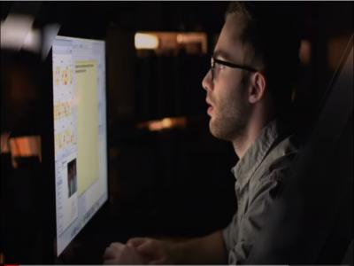 Security Awareness Video Image